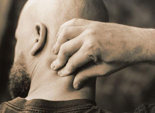 sanar el estrés con reiki