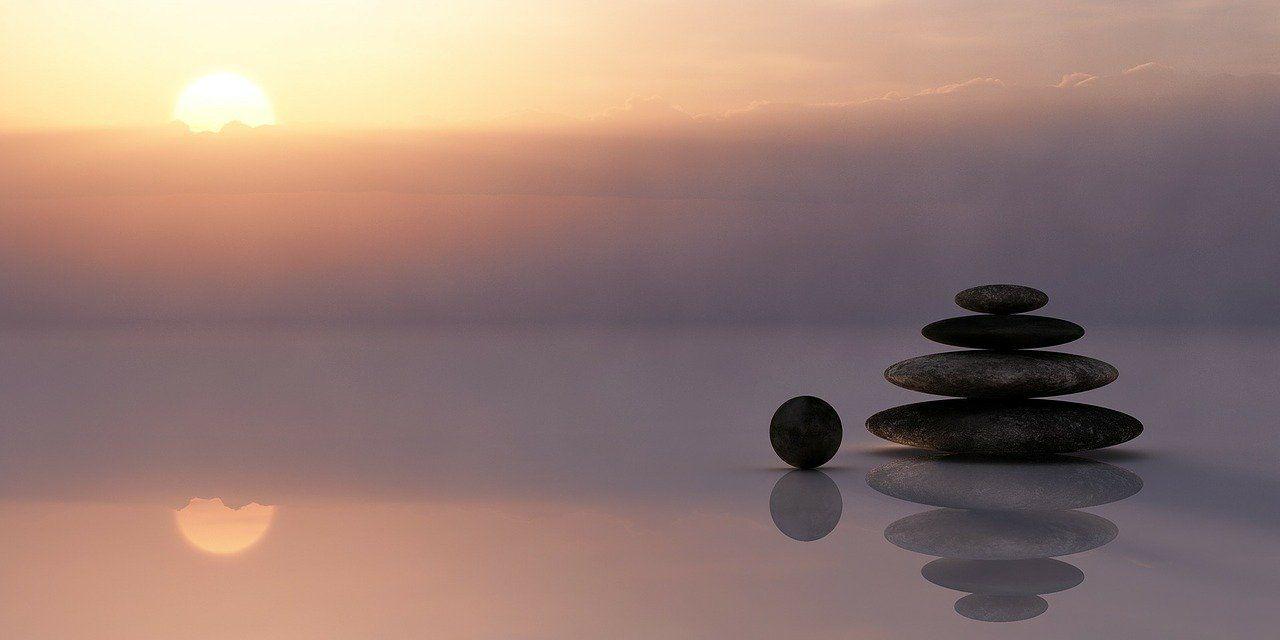 meditacion y reiki