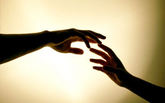 dar a los demás