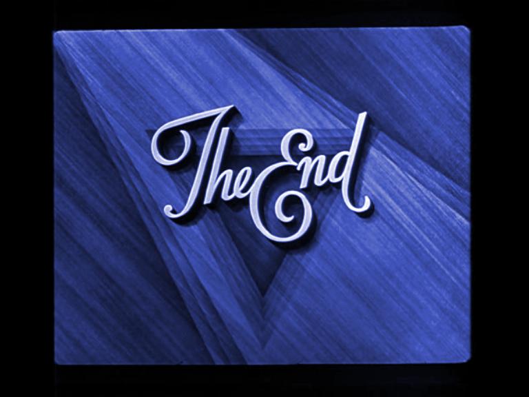 el fin ultimo de nuestra vida