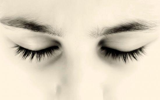ojos que no ven