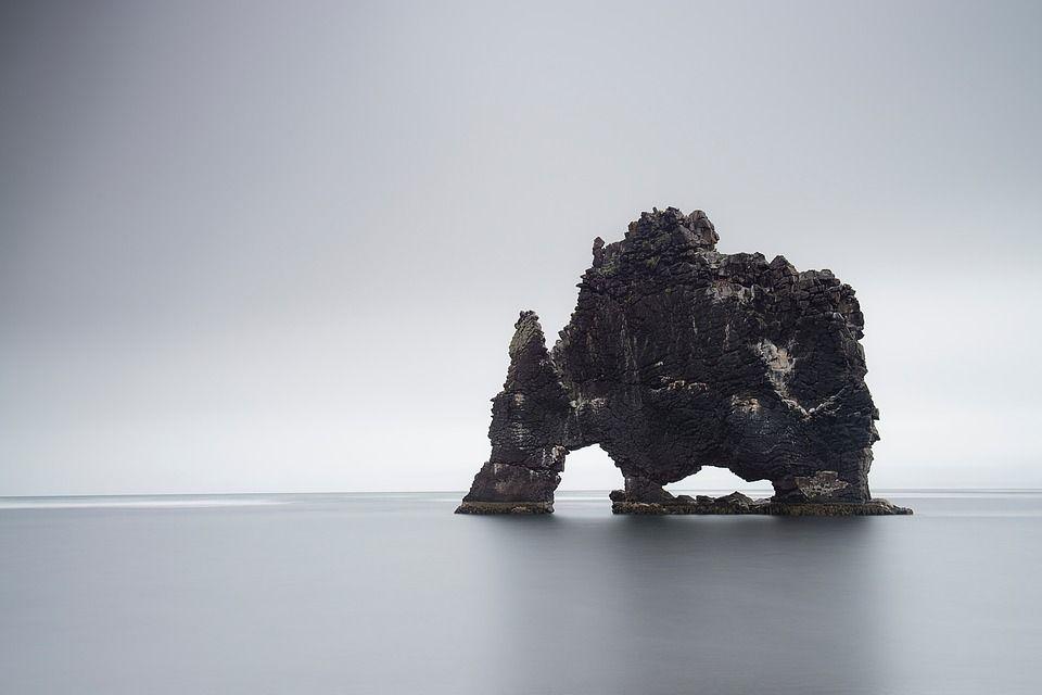 presencia del espiritu en las piedras