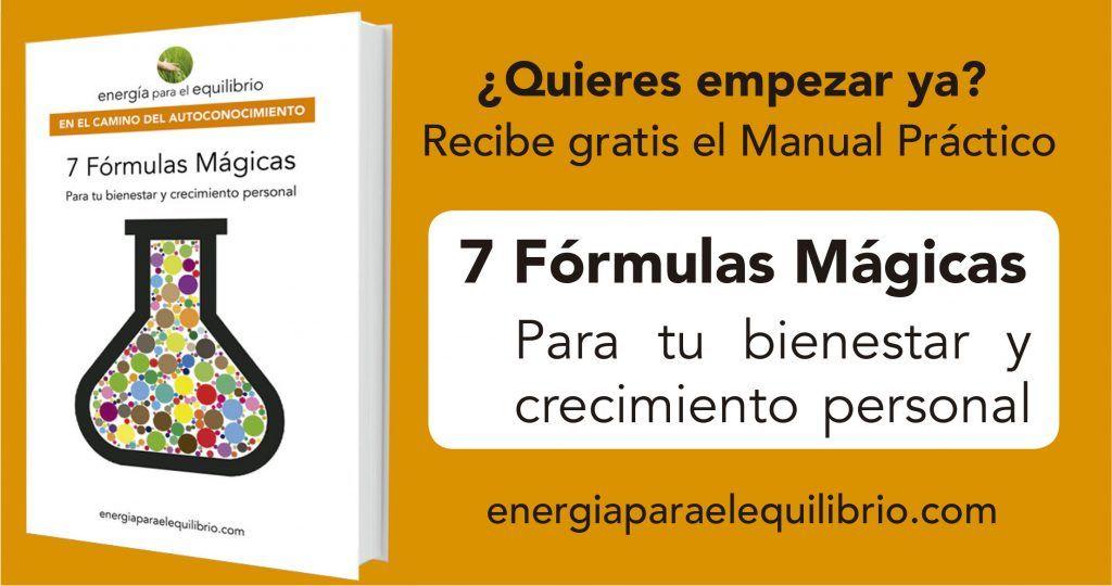 7 formulas mágicas
