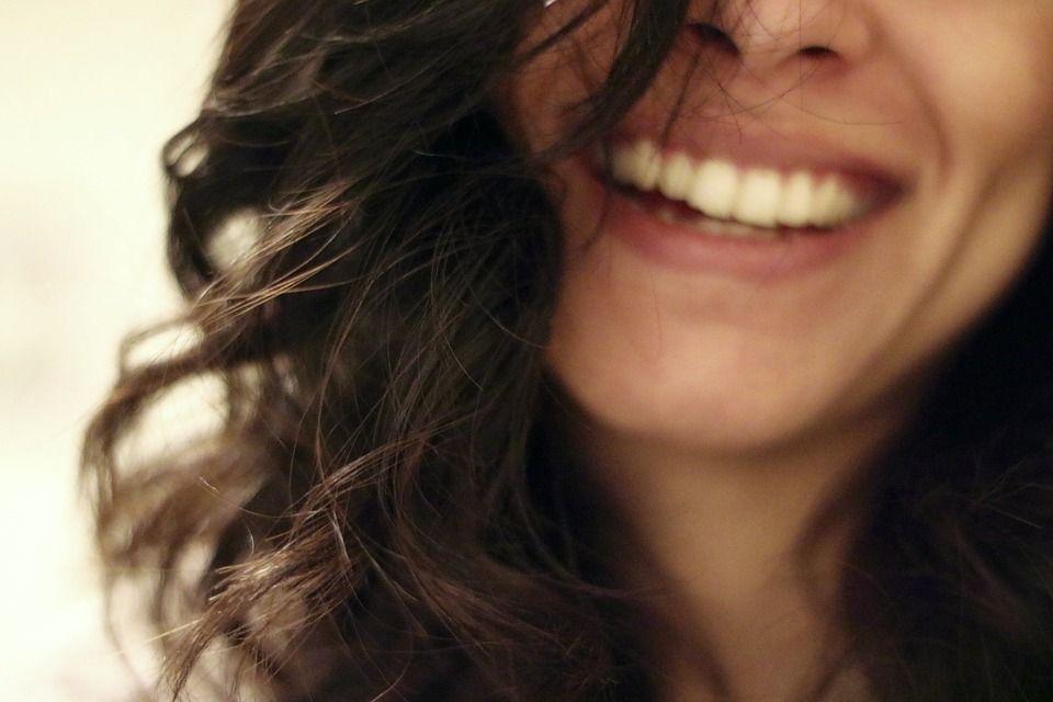 la sonrisa interior